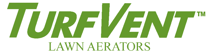 TurfVent Lawn Aerators
